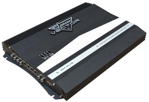 Lanzar VCT2610 6000 Watt 2 Channel High Power MOSFET Amplifier Car