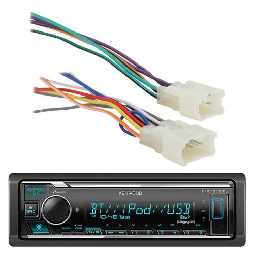 Kenwood Toyota Wiring Harness from cdn11.bigcommerce.com