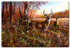 The Gathering Metal Sign 24 x 36 Inches