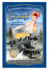 Vintage Climax Metal Sign 24 x 36 Inches Inches