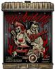 Radiator Rockabilly Metal Sign 24 x 32 Inches