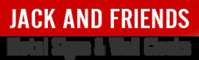 JackandFriends.com