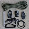 ESEE Izula II OD Green Kit