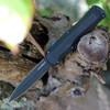 """Benchmade 3400BK Autocrat, 3.71"""" CPM-S30V Black Blade,  Black G-10 Handle"""