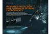 Fenix PD36R Rechargeable 1600-Lumen Tactical Flashlight