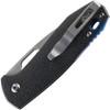 "CRKT Piet Linerlock CR5390, 2.689"" 8Cr13MoV Plain Blade, Fiber Polyamide Handle"