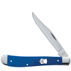 Case Slimline Trapper 16746 Blue G-10 Handle (10148 SS)
