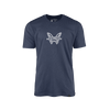 Benchmade Men's Favorite T-Shirt Ocean, Large