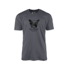 Benchmade Men's Topographic T-Shirt Slate, X Large