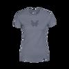 Benchmade Women's Favorite T-Shirt Pacific Blue, Medium