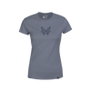 Benchmade Women's Favorite T-Shirt Pacific Blue, Small