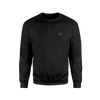 Benchmade Men's Favorite Crew Sweatshirt Black, Large