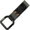 Casstrom No.3 All Black Dangler with Belt Loop