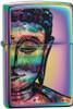 Zippo 49136 Bright Buddha Design Lighter