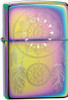Zippo 49023 Mandala Dream Catcher Lighter