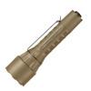 Streamlight PolyTac HP Down Range Polymer Flashlight 88861, C4 LED Light, 600 Max Lumens, Coyote