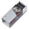 Victorinox Swiss Tool Spirit XC Plus Ratchet 3.0239.N, Multi tool with 36 Functions, Nylon Sheath
