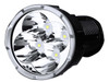 Fenix LR50R Black Multifunction Rechargeable Spotlight, 12000 Lumens