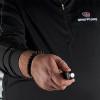Streamlight Wedge 88810 Rechargeable Black Slim Everyday Carry Flashlight, 1000 Lumens