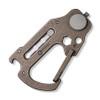 CIVIVI Polymorph Carabiner - Bronze Ti (Multi-Tool) C20045-2