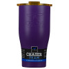 Orca Chaser 27oz, Purple/Gold Matte