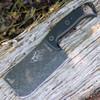 Esee Expat Knives Cleaver w/Black G-10 Handle, ESEE-CL1