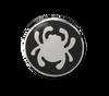 Spyderco BUGPIN Bug Lapel Pin