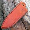 Condor Kondoru Santoku Knife CTK5000-6.5, 6.5 in. 1095 High Carbon Steel, Hickory & Walnut Handle