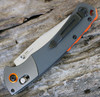 "Benchmade 15080-1 HUNT Crooked River, 4"" CPM-S30V SS Plain Blade, G10 Handle"