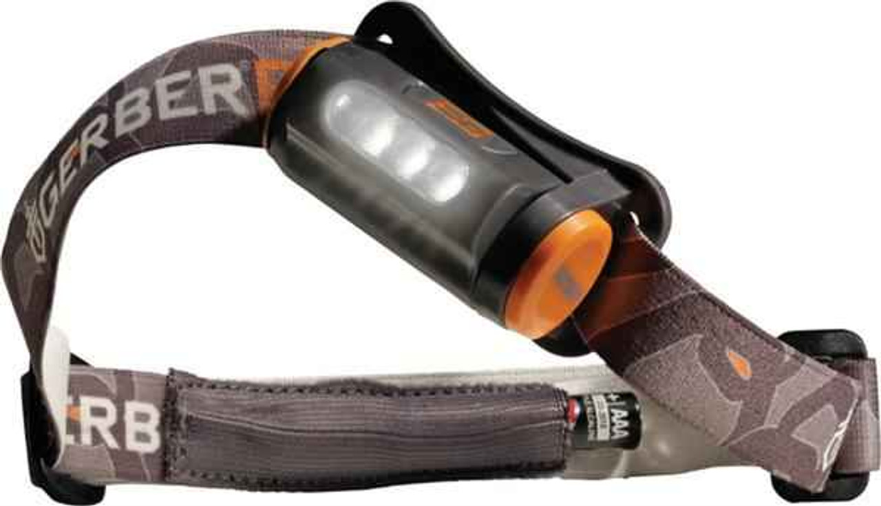 Gerber Bear Grylls Torch w/ 1 AAA Battery