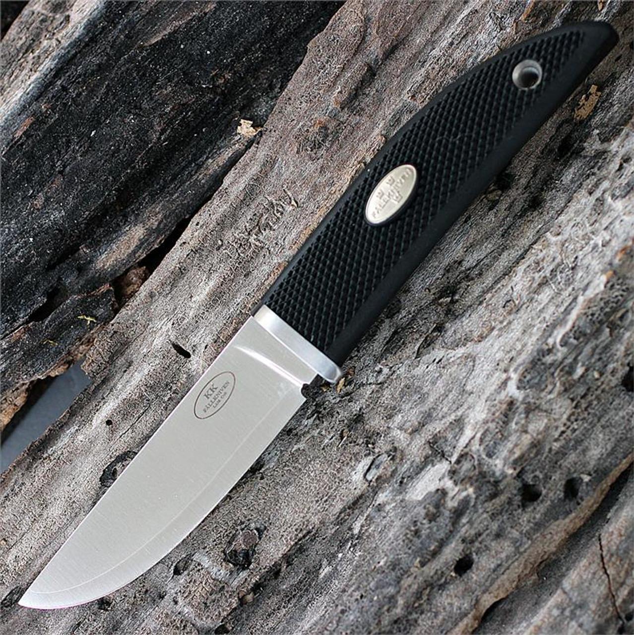 Fallkniven KKL Kolt Survival Knife 3.34 in Lam.CoS Blade Steel