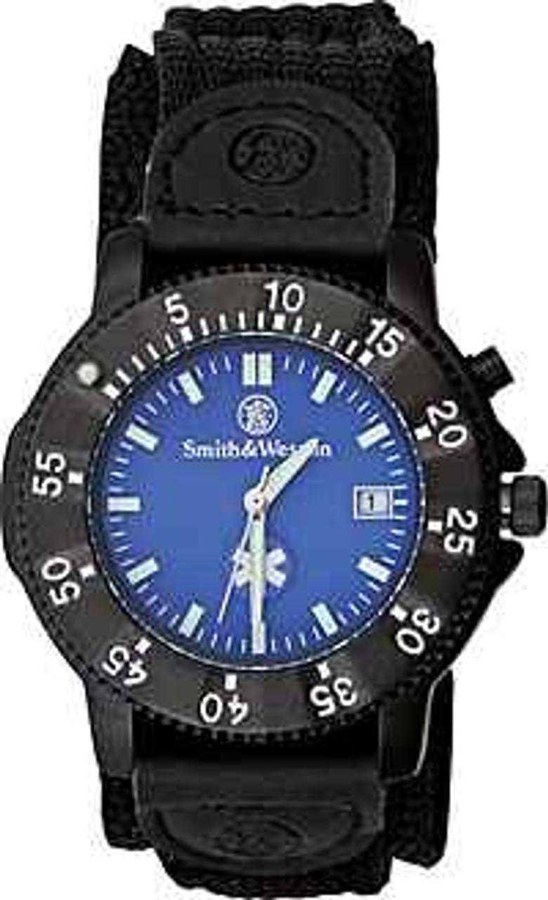 Smith & Wesson Men's EMT Watch