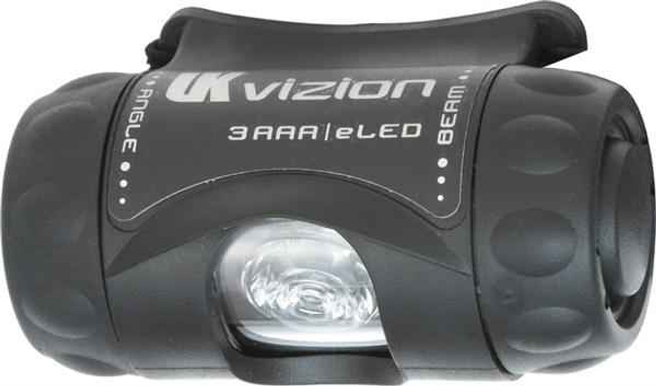 Underwater Kinetics Vizion eLED Headlamp