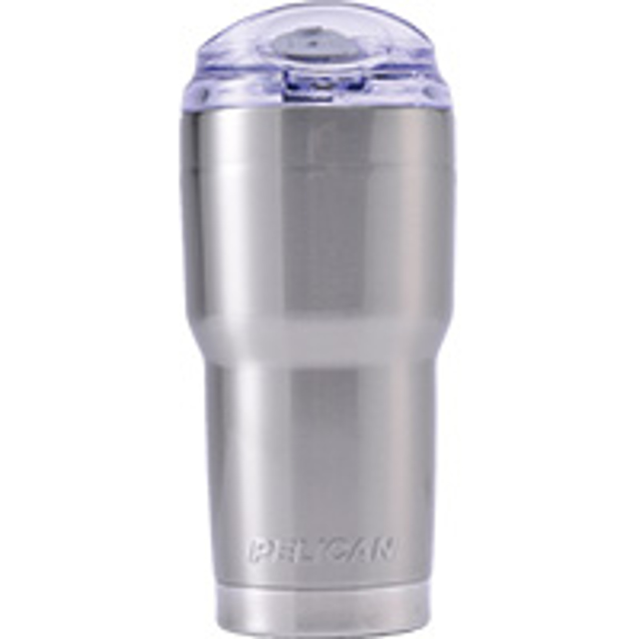Pelican 22oz Traveler Tumbler, Stainless Steel