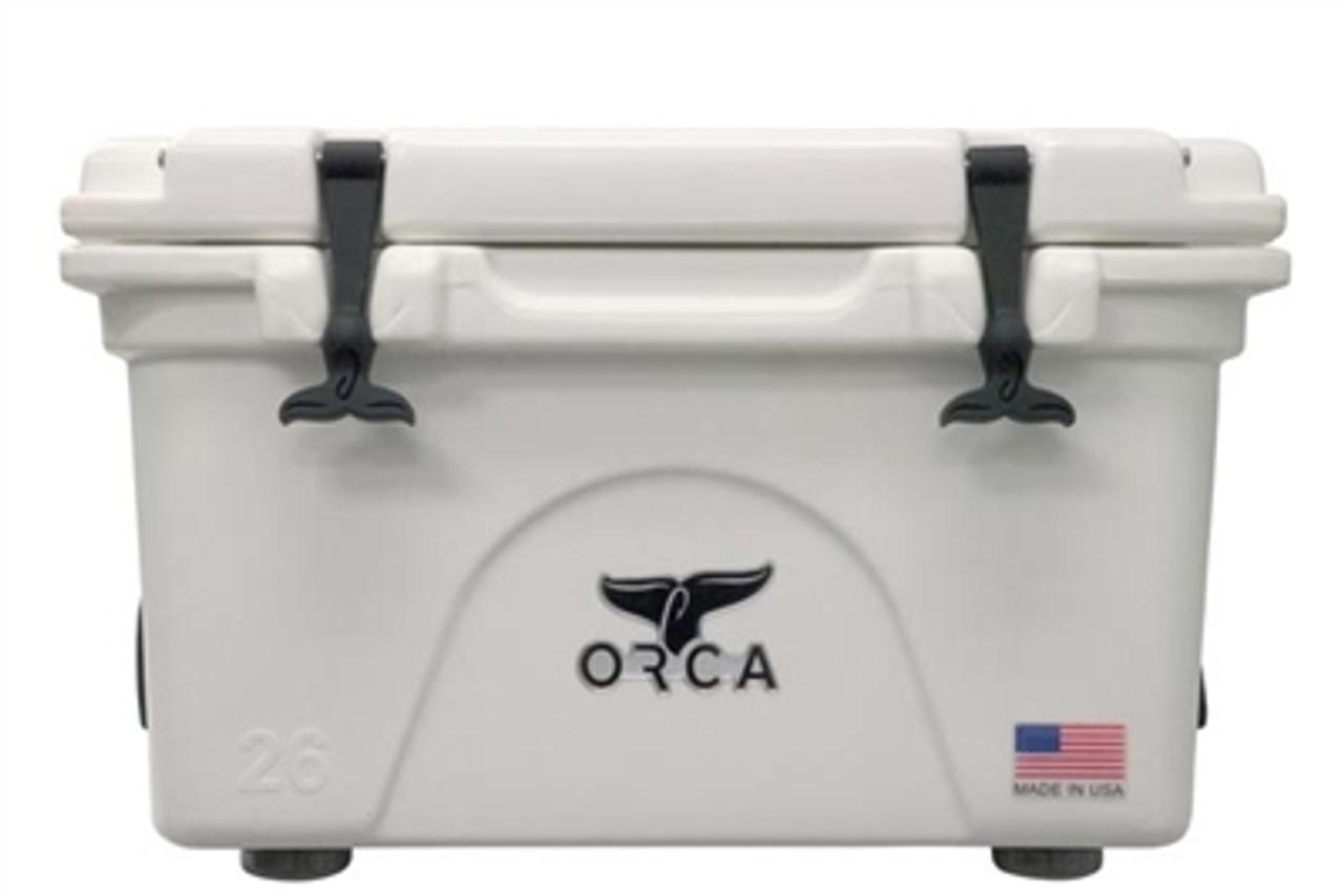 ORCA Coolers 26 Quart White