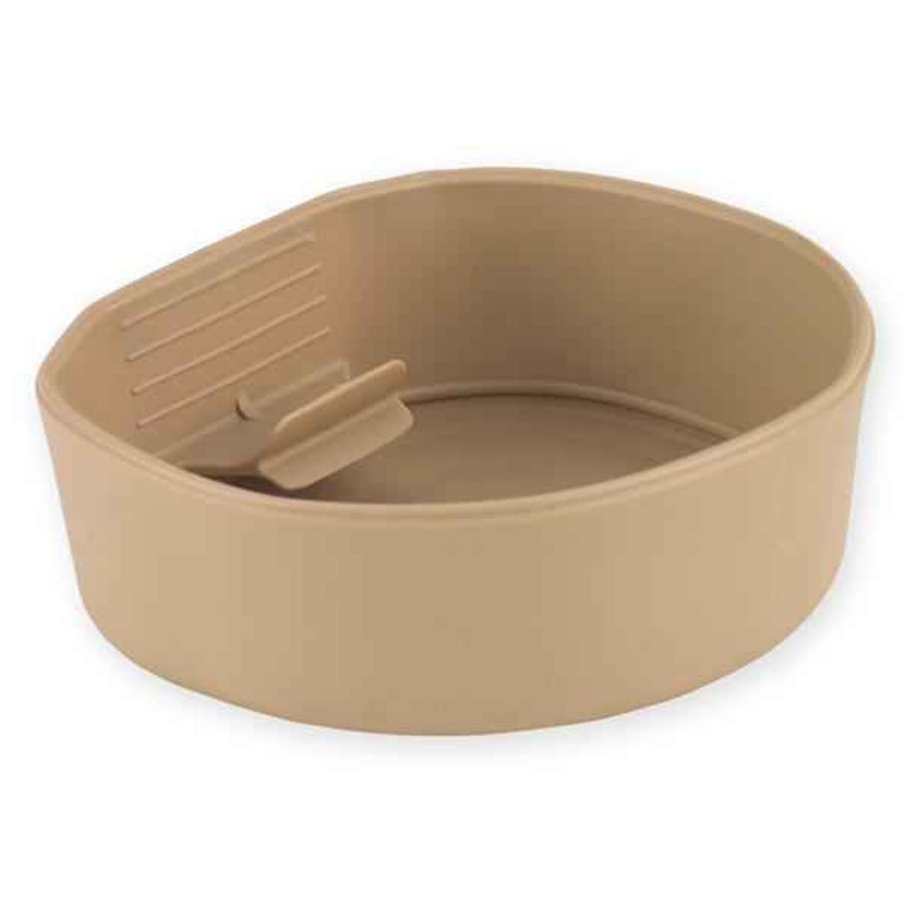 Wildo Fold-a-cup, Large, Tan