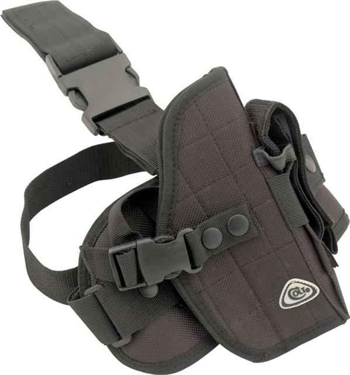 Colt Tactical Gear Universal Semi-Automatic Handgun Drop Leg Holster
