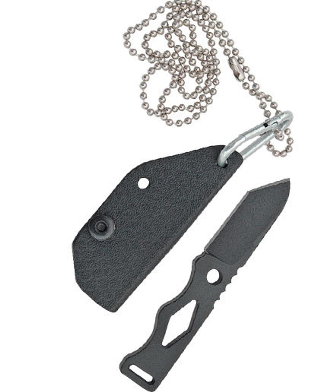 Tops Chico Neck Knife