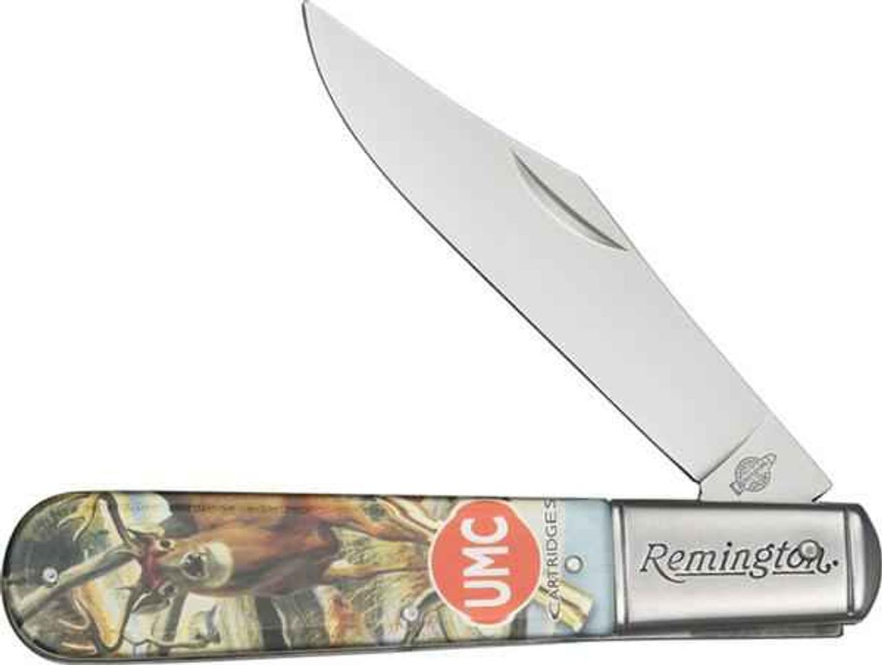 Remington Large Barlow, UMC Whitetail Magic