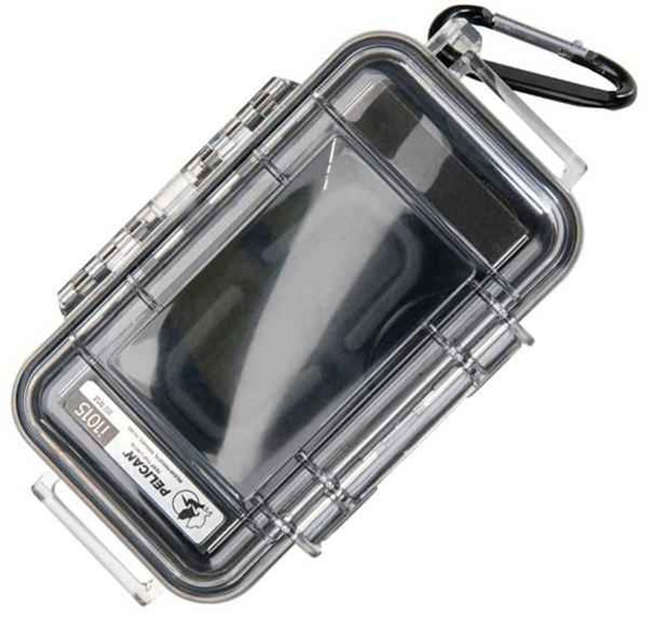 Pelican iPhone Micro Case