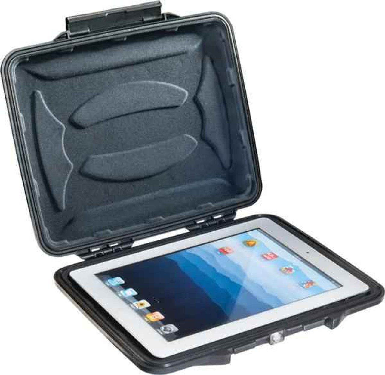 Pelican HardBack Case with Tablet Liner