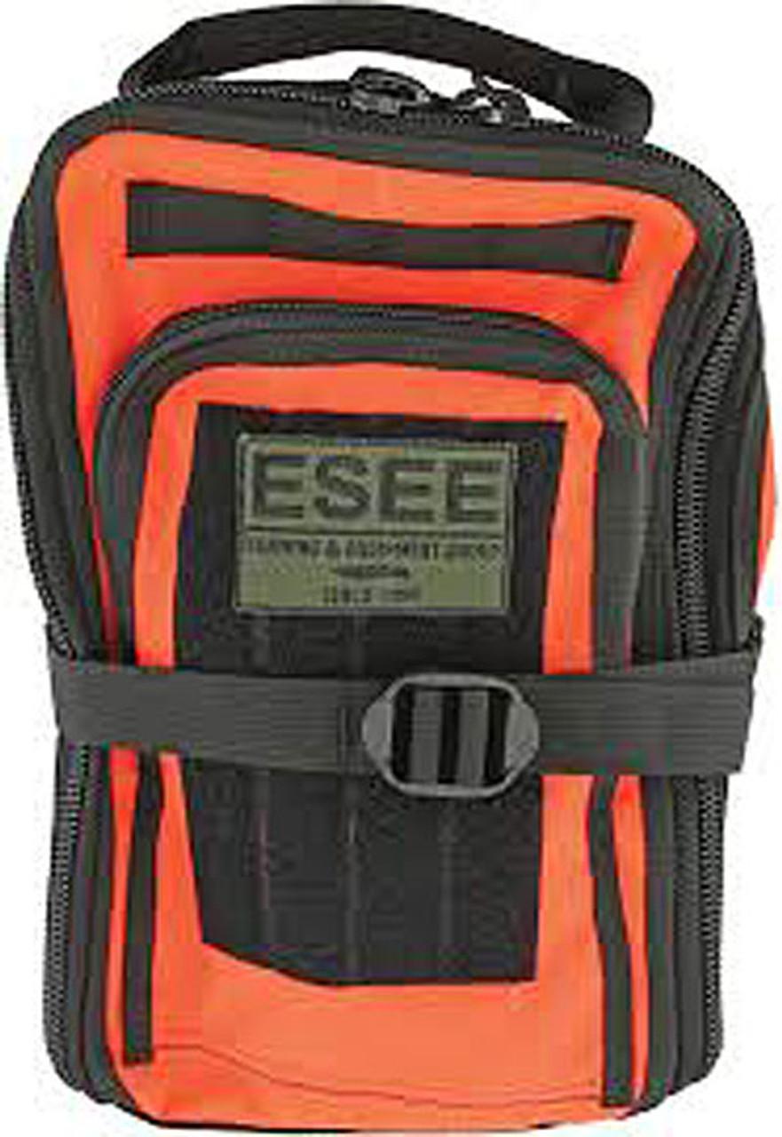 ESEE Izula Gear Survival Bag, Orange