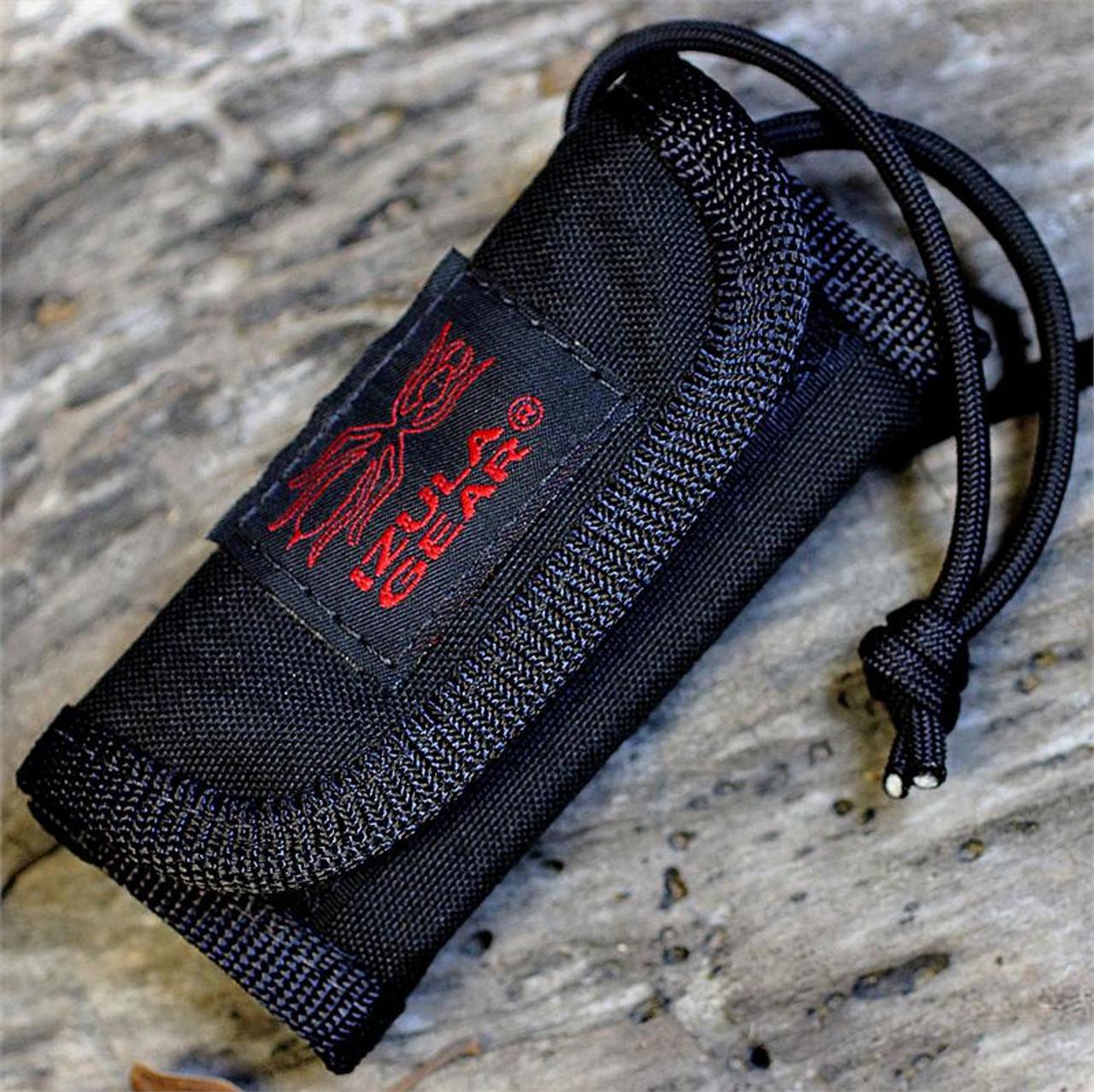 ESEE Arrow Wallet, Izula Gear, AH-1 Arrowhead Wallet