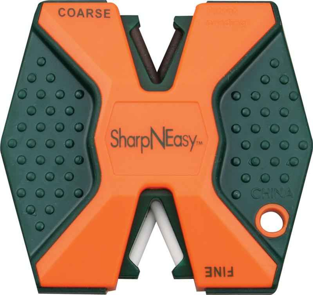 Accusharp AS336C Sharp-N-Easy 2 Stage Sharpener(Color May Vary)