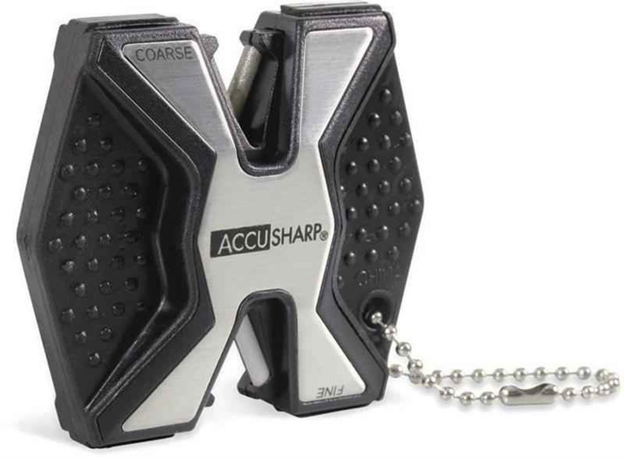 AccuSharp AS017C Diamond Two Step Sharpener