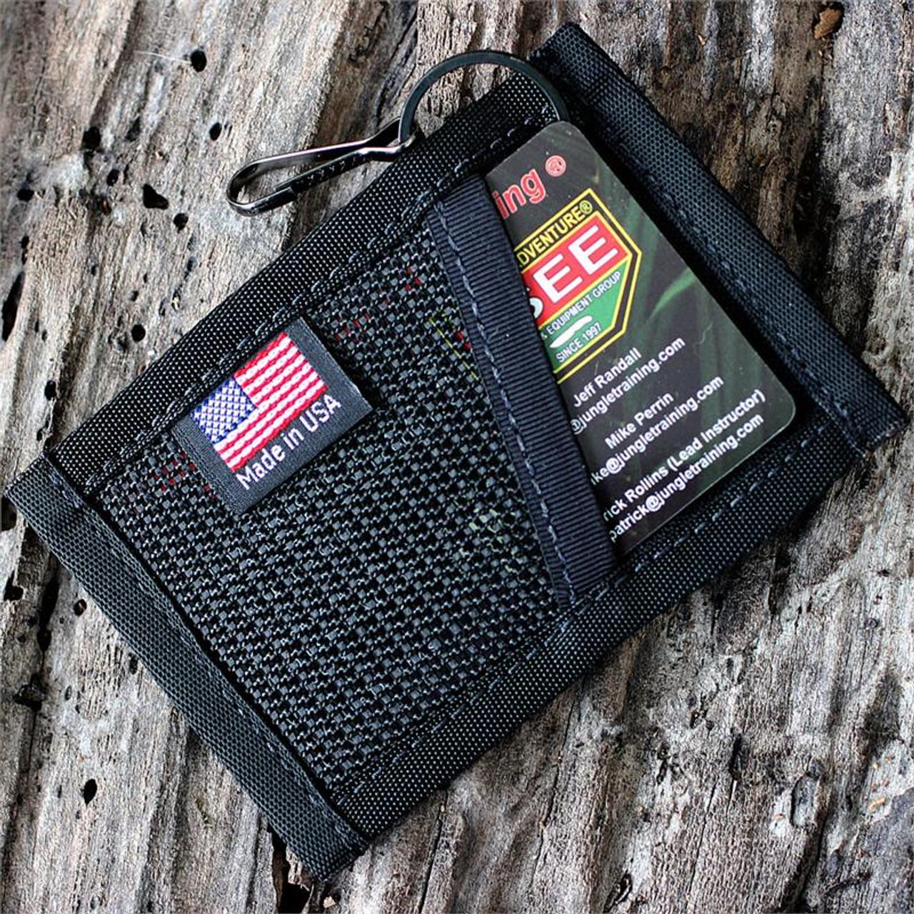 ESEE Card Holder Black