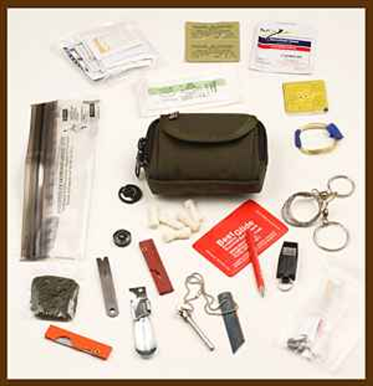 ESEE Basic E&E Survival Kit