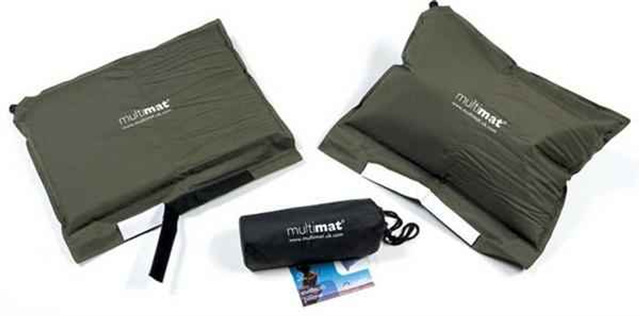 Pro Force Multimat Self Inflating Pillow