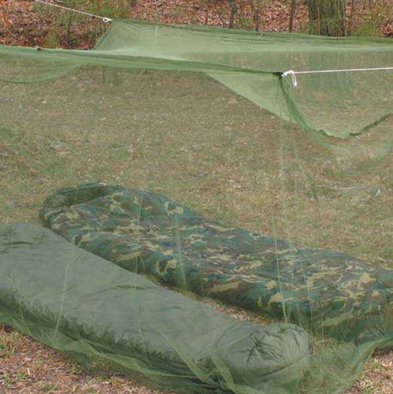 Pro Force Jungle Mosquito Net