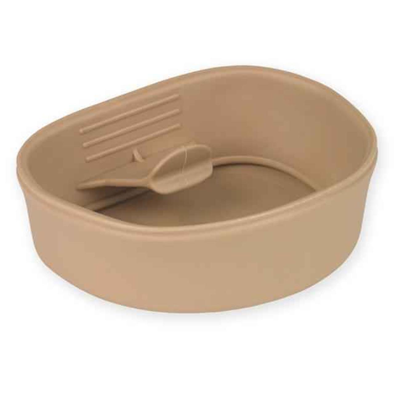 Wildo Fold-a-cup, Small, Tan